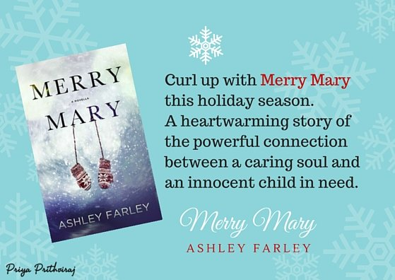 Uploaded to Merry Mary Blog Tour