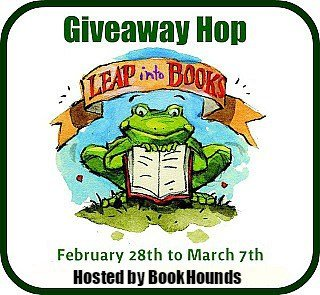 Leap Into Books Giveaway