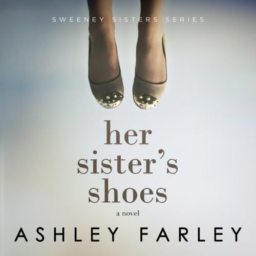 Her Sister's Shoes - Audiobook