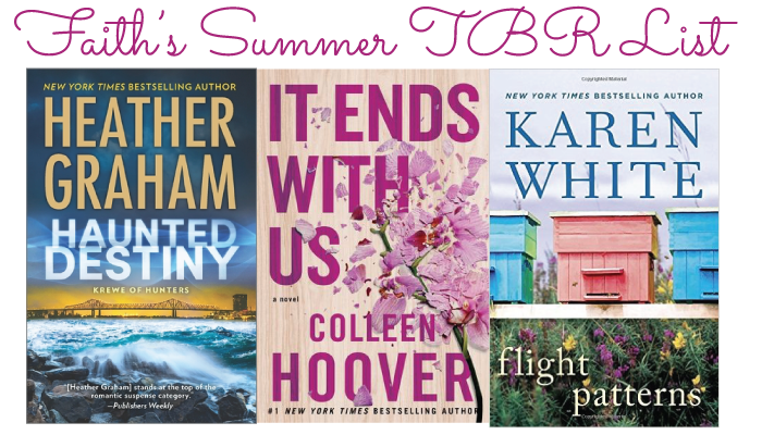 faith's-summer-tbr-list