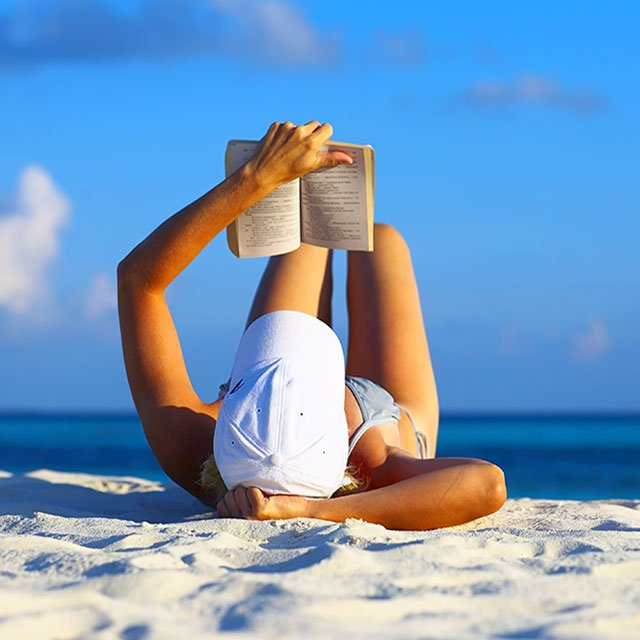 Best Ever Beach Books