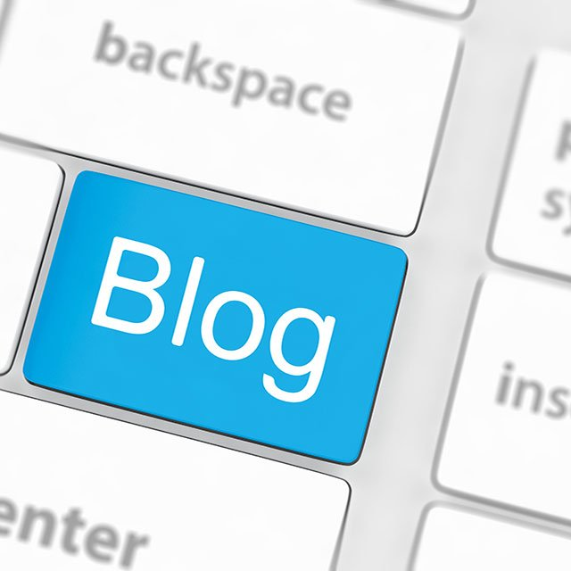 Welcome to the New Blog