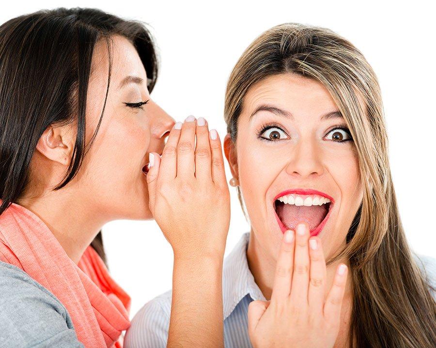 women-whispering