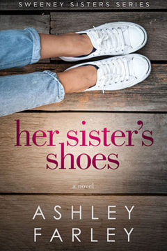 Her Sister's Shoes - Sweeny Sisters Series