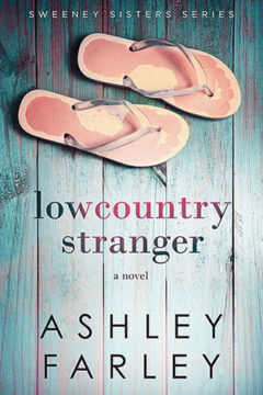 Lowcountry Stranger - Sweeny Sisters Series