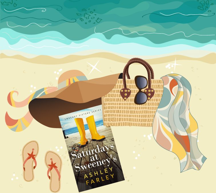 Beach Read Giveaway