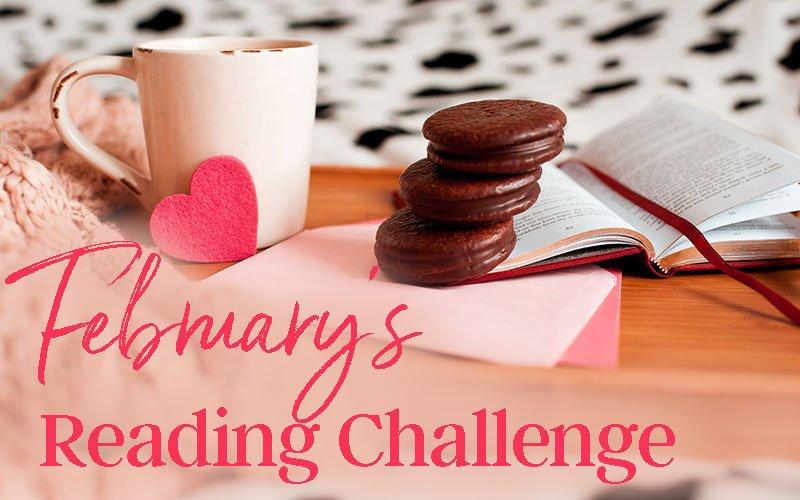 February's Reading Challenge
