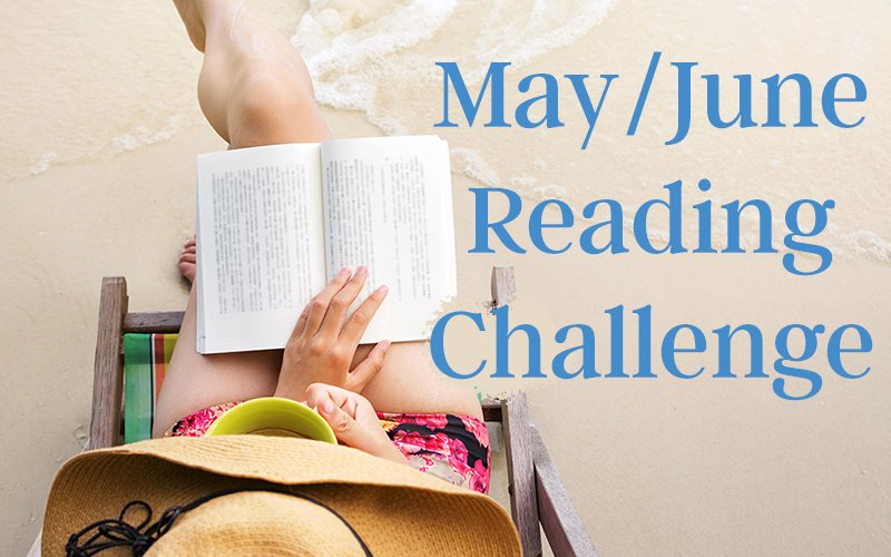 May/June Reading Challenge