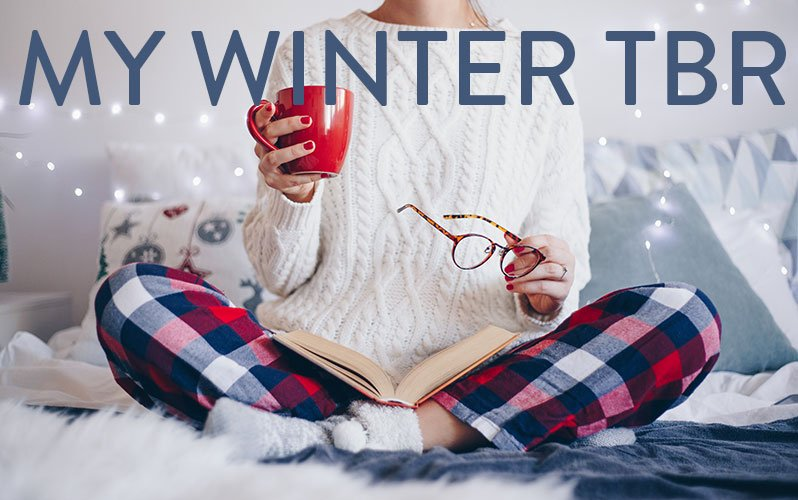 WINTER TBR GIVEAWAY
