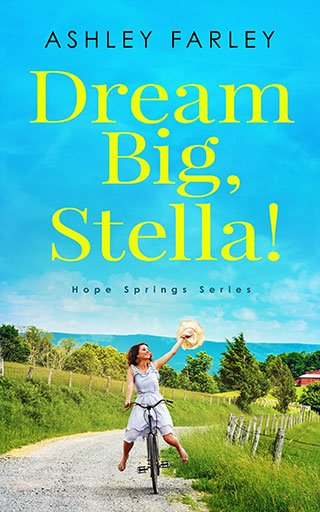 Dream Big Stella